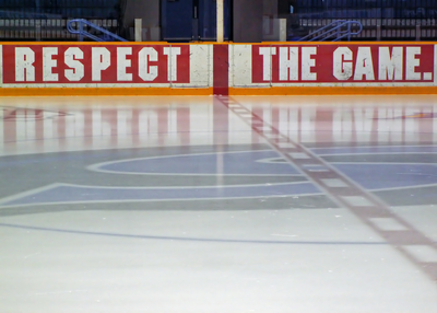 Respect the game image